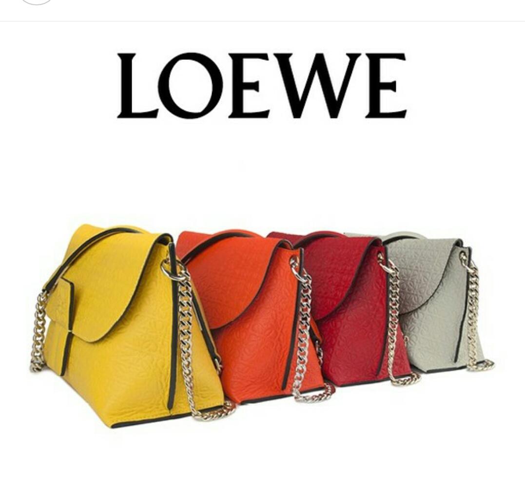 Loewe De stylecódigo84 Bolso Avenue El Nuevo qatwBwIY cde81a273fc