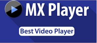 Pemutar Video HD Terbaik Android Paling Ringan Dengan Fitur Paling lengkap