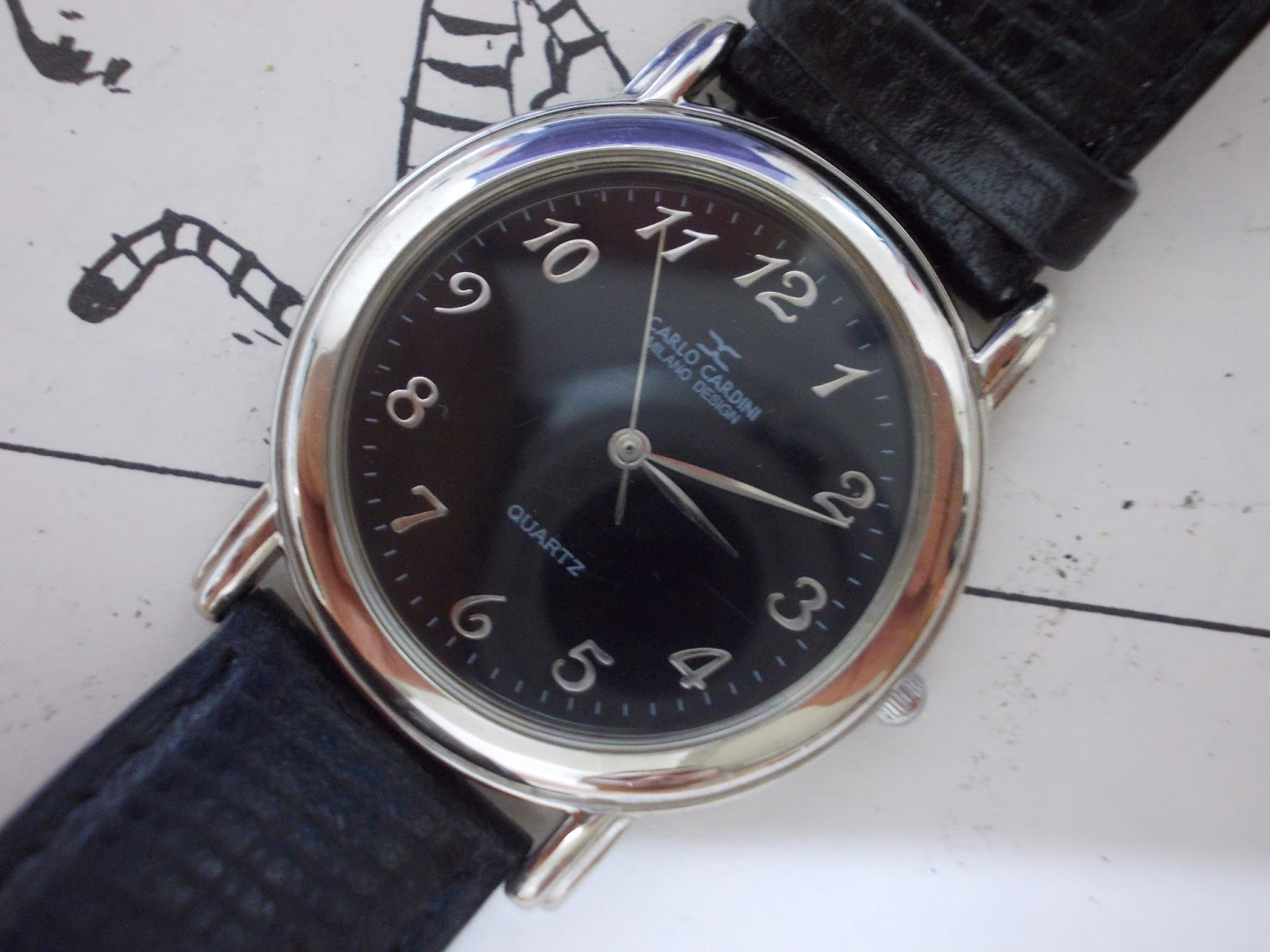 sales mechanical origin watches gent marvin large