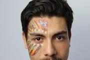 Tutorial para o Carnaval: Maquiagem tropical
