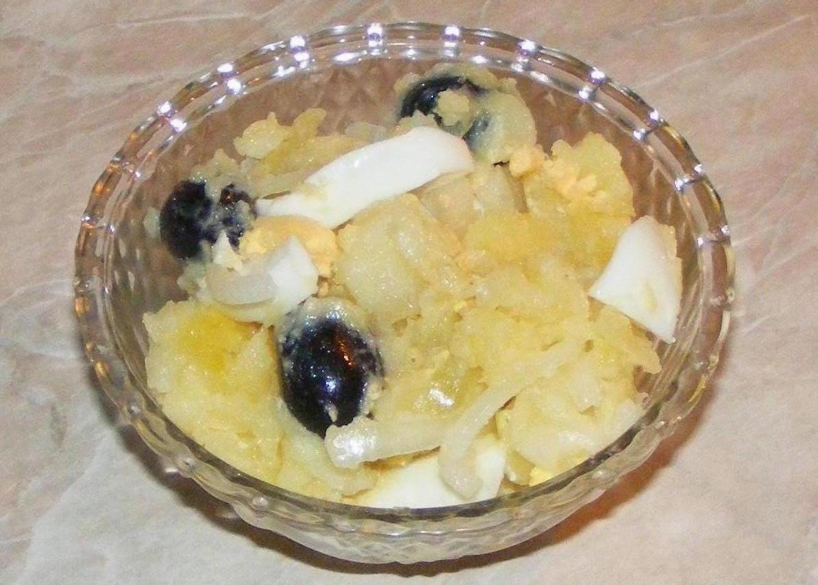 Salata orientala reteta,