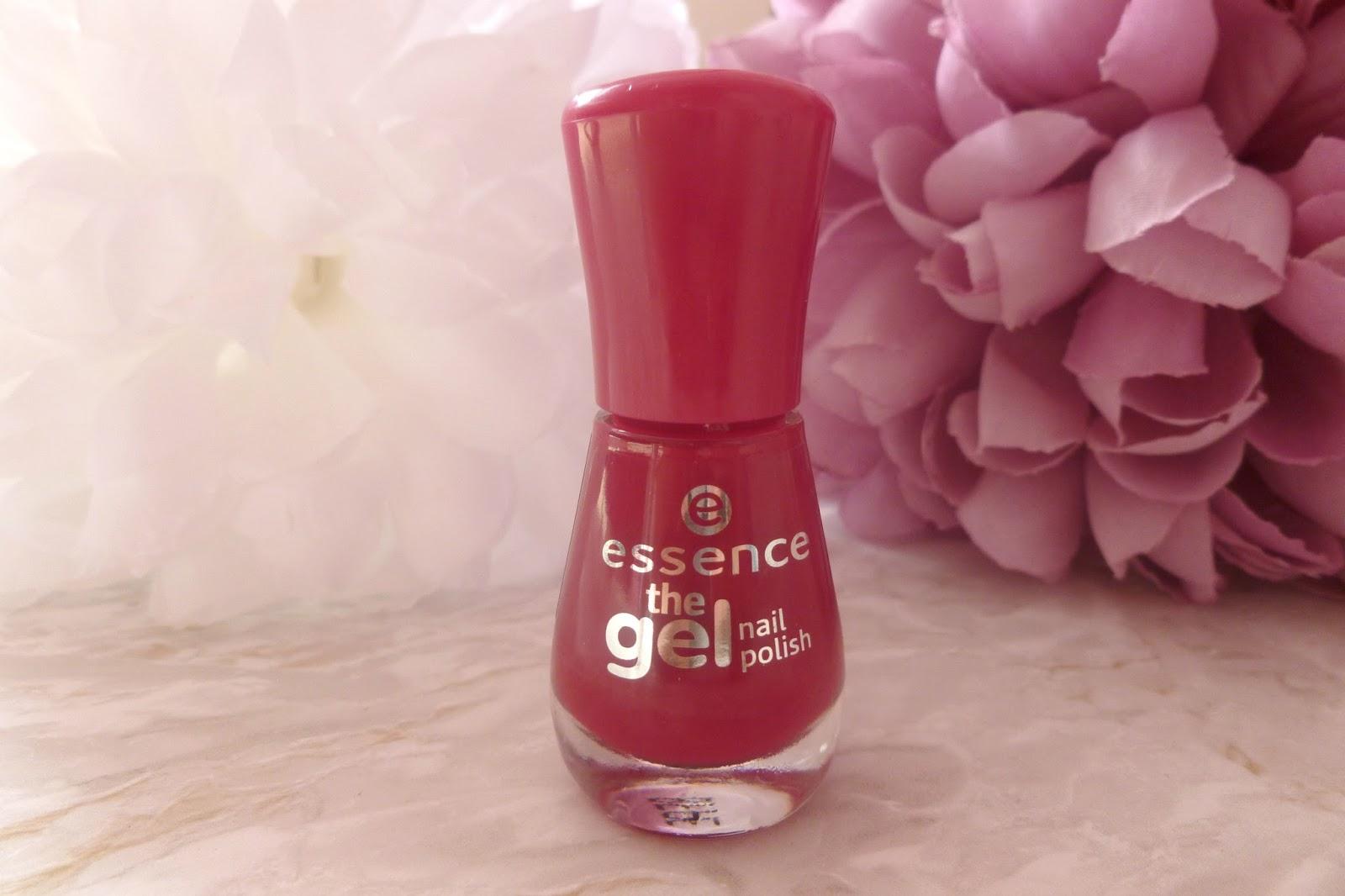 Essence True Love Nail Polish - A NOTD And Review - Mammaful Zo ...