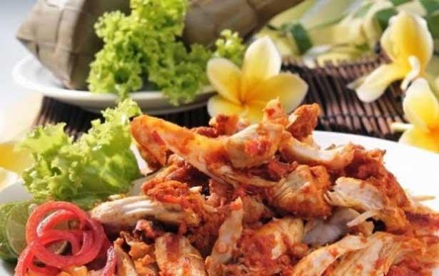 Resep Masakan Ayam Pelalah Khas Bali