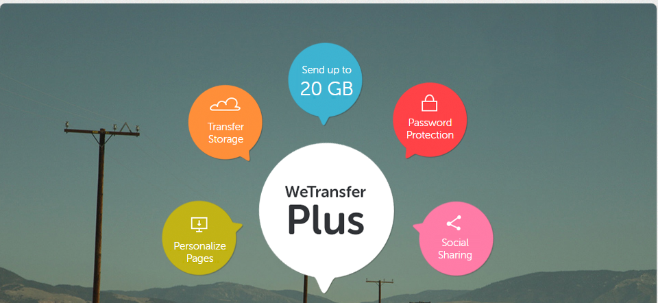 WeTransfer Review 2016: Transfer Big or Small Files Easily