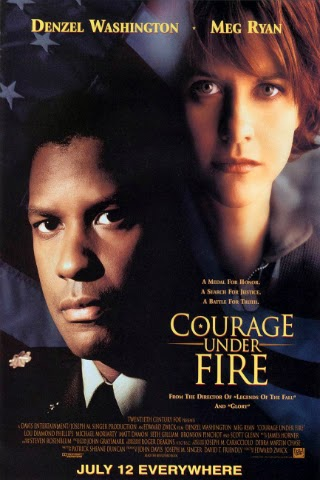 Courage Under Fire [1996] [DVD5 + DVD9] [Subtitulos: Español]