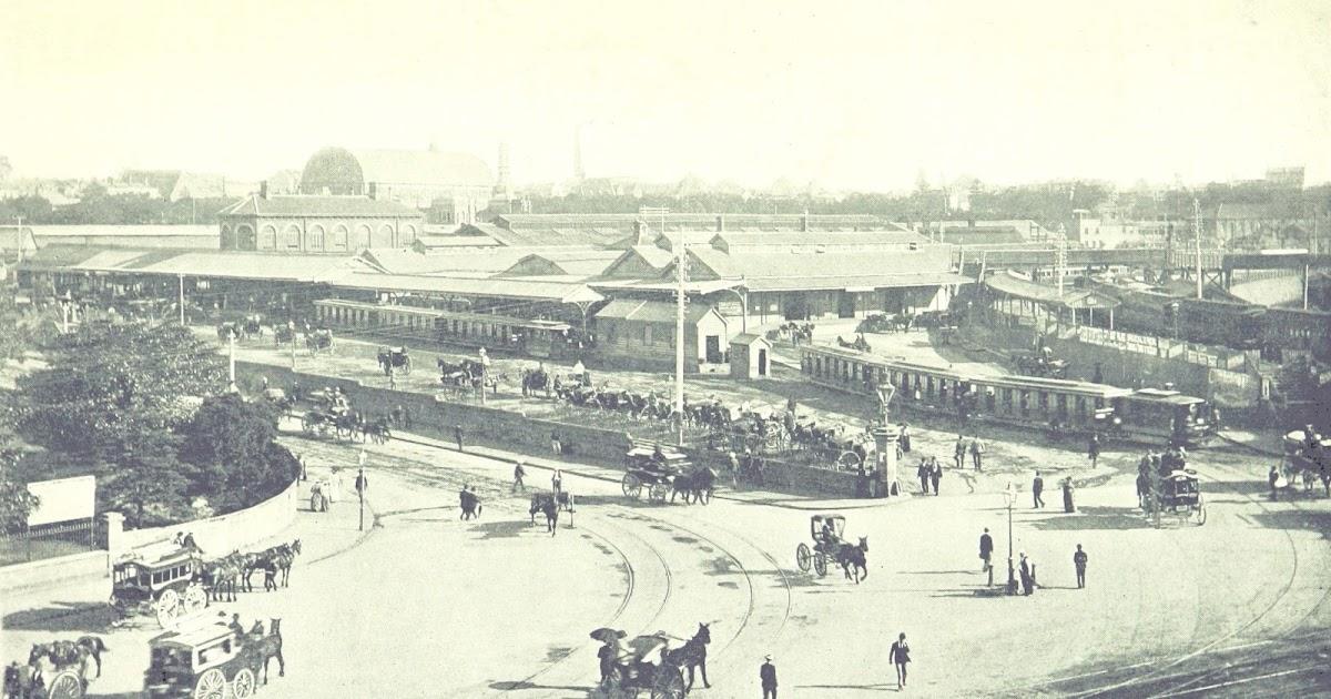 redfern station - photo #32