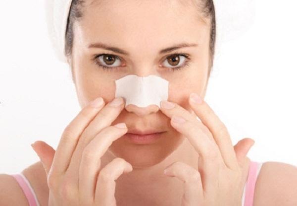 Mũi bị gãy khắc phục như thế nào?