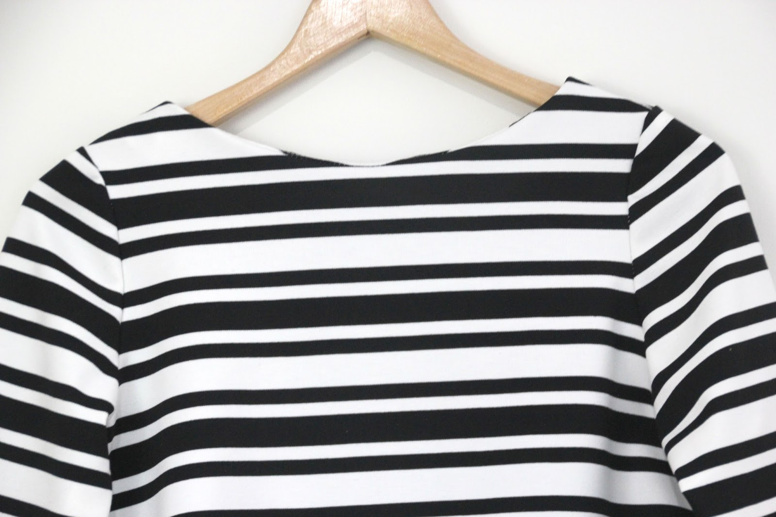 DIY Tutorial y patrones: Camiseta Básica Mujer - Handbox Craft ...