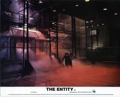 The Entity 1982 Barbara Hershey Ron Silver Image 3