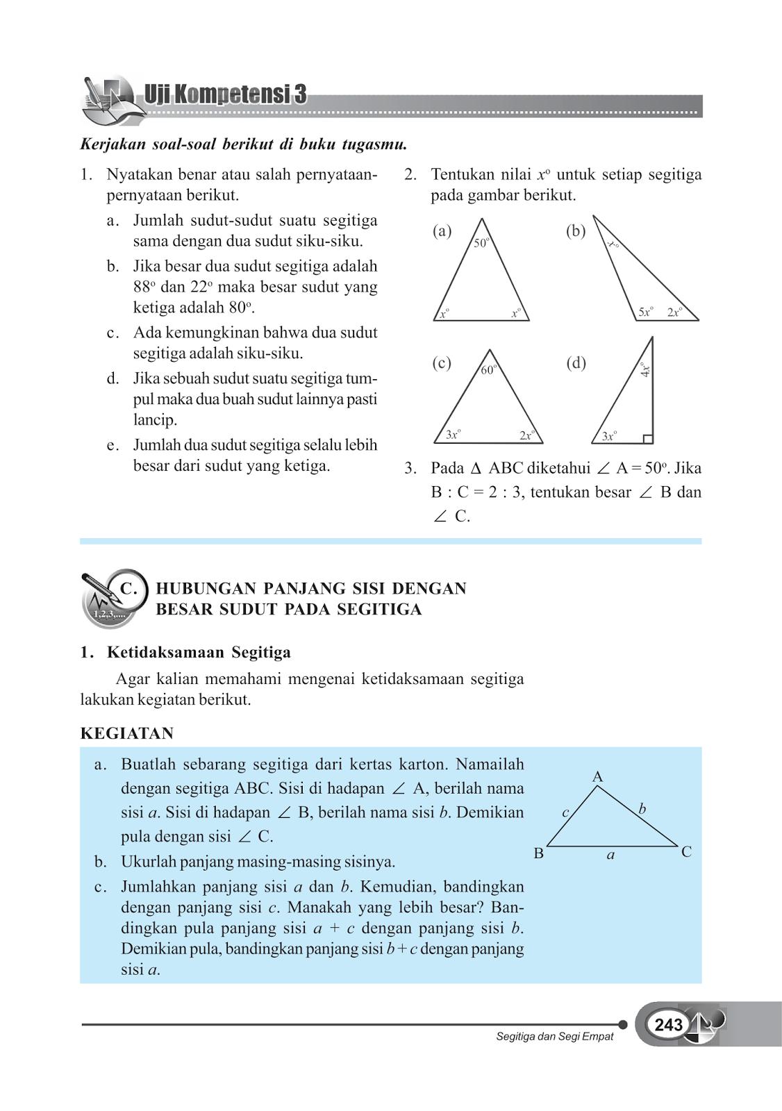Artikel Matematika