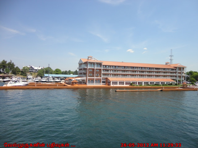Thousand Islands Alexandria Bay NY