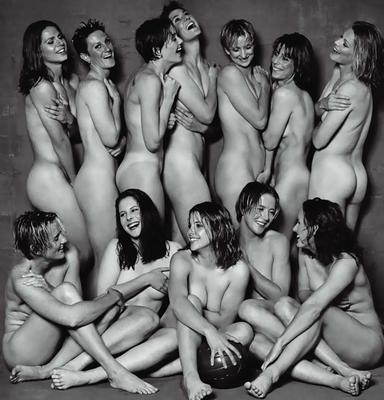 German womens soccer team nude