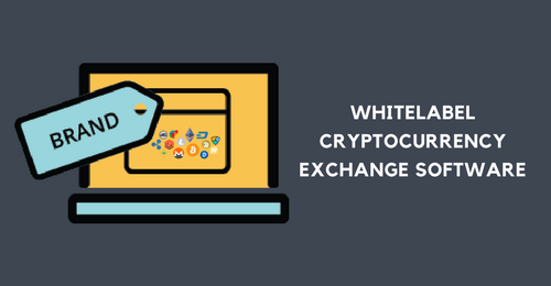 Whitelabel Cryptocurrency Exchange Software For Business Hit !