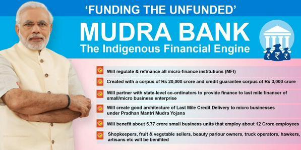 Pradhan Mantri Mudra Yojana - Loan Eligibility - SBI - Documents - Wiki - Application Form