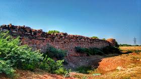 Dambal Fort, Karnataka