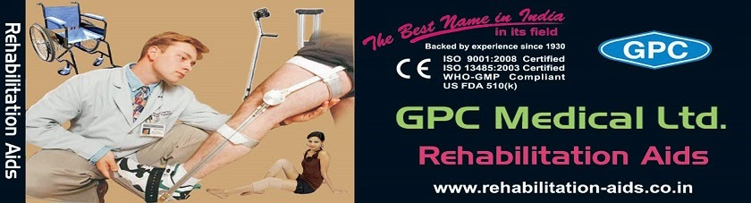 Orthopedic Rehabilitation Products & Supplies | GPC Medical Ltd.