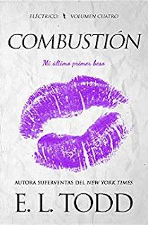 Combustion (Electrico 4)- E. L. Todd