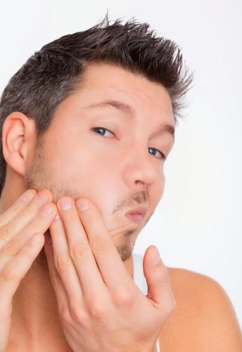 shutterstock_82903183 Simple Skincare For MenFace The Spa