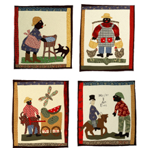 Sandy Malamed Quilts