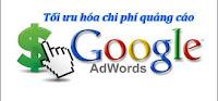 Hỗ trợ Quảng cáo với google giá rẻ