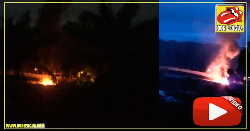 Explota la estación eléctrica de Bosques de la Lagunita