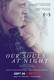 فيلم Our Souls at Night 2017 مترجم