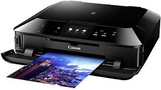 Canon MG7120 Driver Printer Download