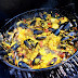BBQ Mixed Meat & Seafood Paella Recipe