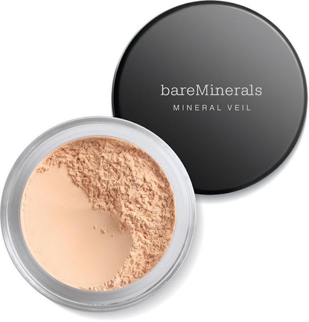 ULTA: 50% off Bare Minerals Tinted Mineral Veil!