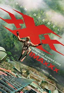 xXx: Return of Xander Cage IMAX Poster (39)