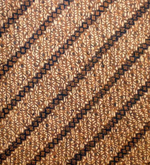 Dalam Lemari 1 Terdapat 4 Kemeja Batik: Batik, The Heritage Of Indonesia: Pola Geometri Dalam Batik