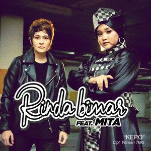 Rinda Bimar - Kepo (Feat. Mita)