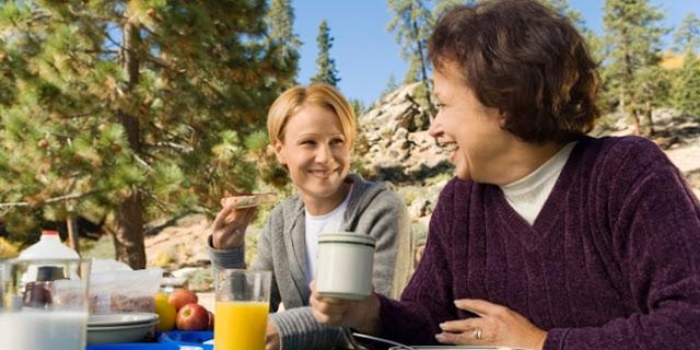 4 Tips Jitu Menjadi Menantu Yang Baik Untuk Ibu Mertua