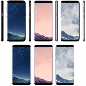 Advantages and disadvantages of Samsung Galaxy S8  - Amid the rise of the smartphone manufacturer pulled out his cell phone, the Samsung as a manufacturer