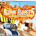 JOGO: BURNIN RUBBER 5 HD + CRACK PC