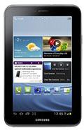 Samsung Galaxy Tab 2 7.0 P3110