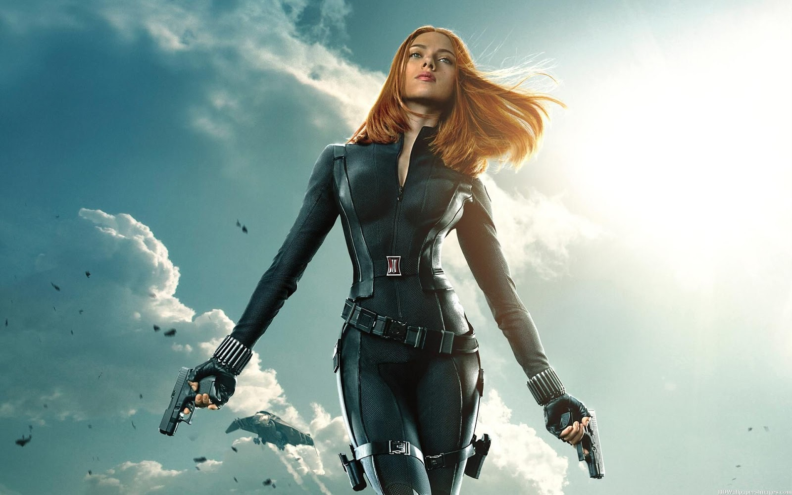 Black Widow : Stan Lee And Taika Waititi Says Solo Movie A Possibility.