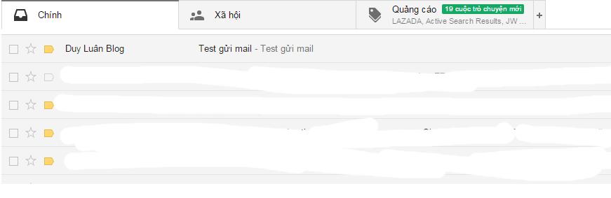 Hướng Dẫn Thiết Lập SMTP Cấu Hình Gửi Mail Trong Xenforo
