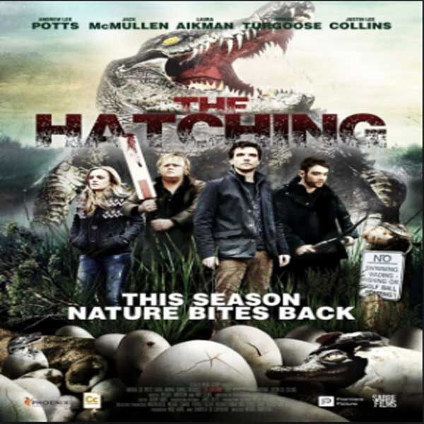 The Hatching, Film The Hatching, The Hatching Synopasis, The Hatching Trailer, The Hatching Review, Download Poster Film The Hatching 2016