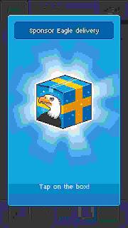 Eagle Box PewDiePie : Tuber Simulator