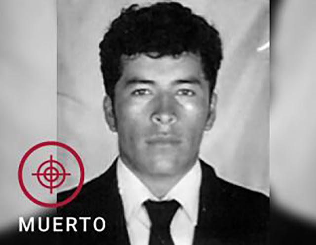 """HERIBERTO LAZCANO el """"Z3"""",la HISTORIA MAS """"DOLOROSA"""" del PAIS y el CRIMINAL MAS PODEROSO"""" ...empezo en el ejercito y termino en otro ejercito."""