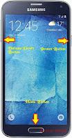 Download mode Samsung GALAXY S5 NEO G903W (CANADA)