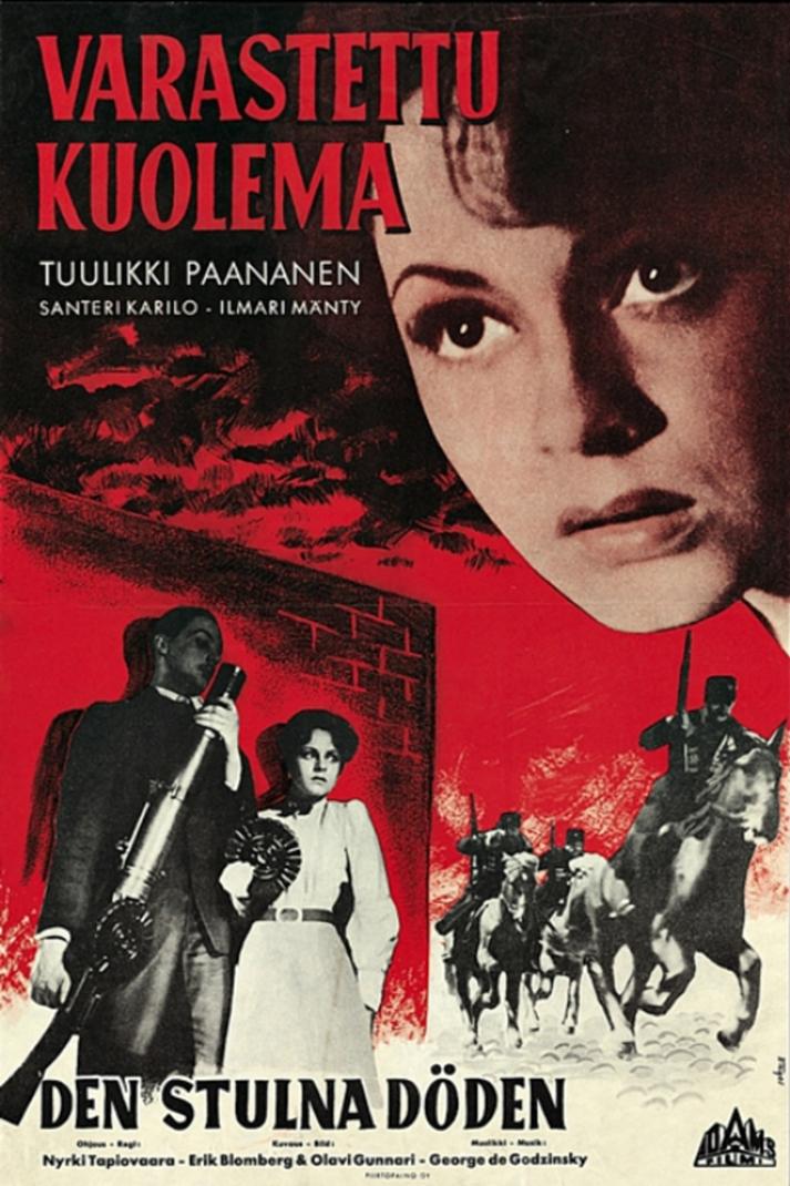 La muerte robada (Nyrki Tapiovaara, 1938)