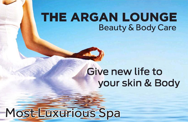 The Argan Lounge