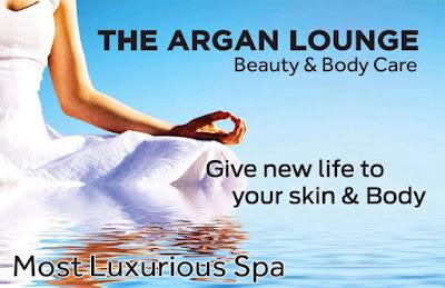 The Argan Lounge