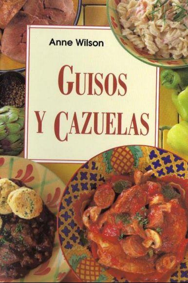 cocina Guisos y cazuelas   Anne Wilson