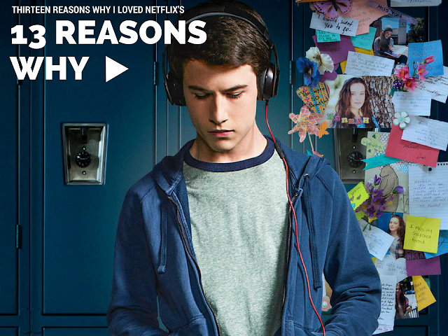 #13reasonswhy, #thirteenreasonswhy, #jayasher