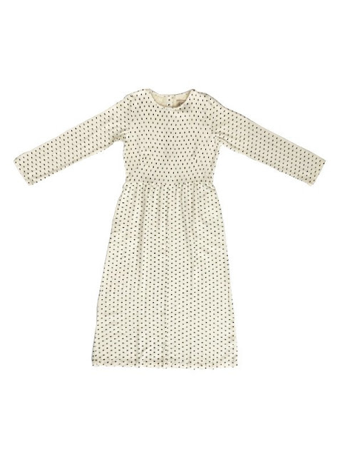Ace & Jig Stillwater Dress in Pearl