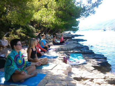 retreat, yoga, yoga camp, meditation, zen, family constellations, LIP - Life Integration Process, Croatia, relaxation,