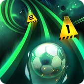 Infinity Run Apk Mod v1.3.1 for Android